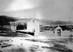 El Cuartelejo: A Place of Refuge