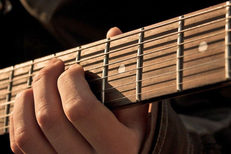 8 Reasons to Memorize Scales
