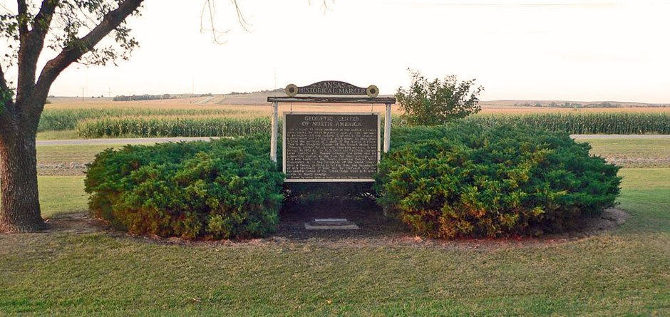Kansas Historical Markers