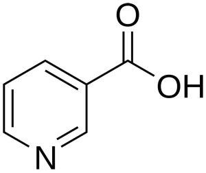 Vitmain B3 (Niacin)