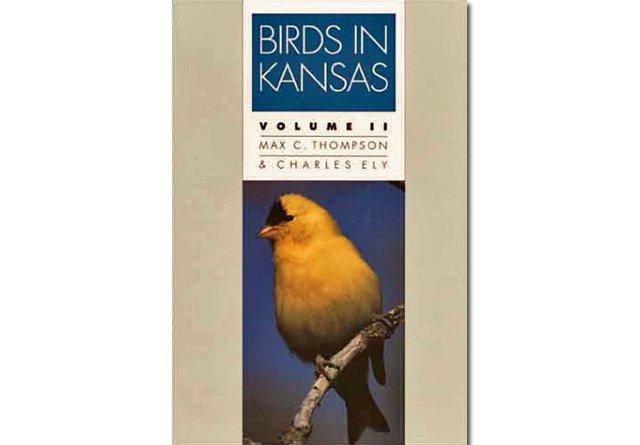Birds in Kansas: Volume II