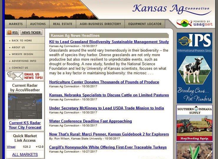Kansas Ag Connection