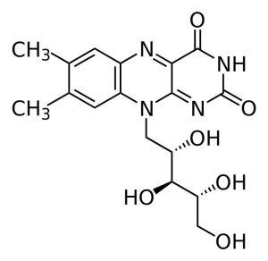 Vitamin B2 (Riboflavin)