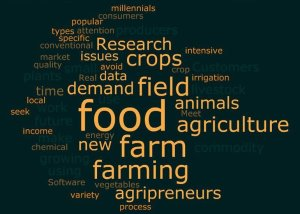 The Changing Face of American Agriculture