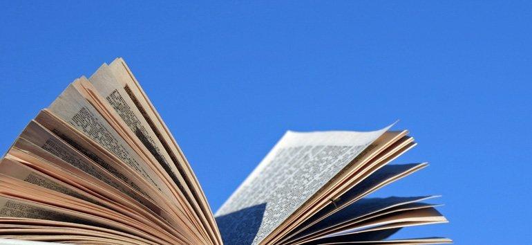 The Homestead Bookshelf