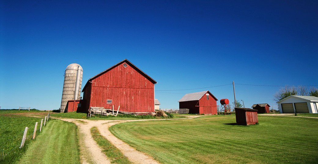 USDA Releases Final 2012 Census Results
