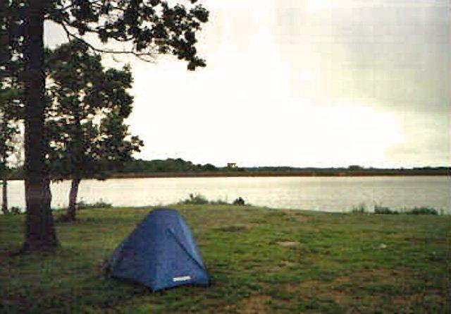 Crawford State Park