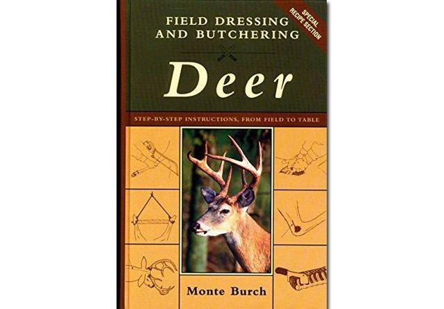 Field Dressing and Butchering Deer