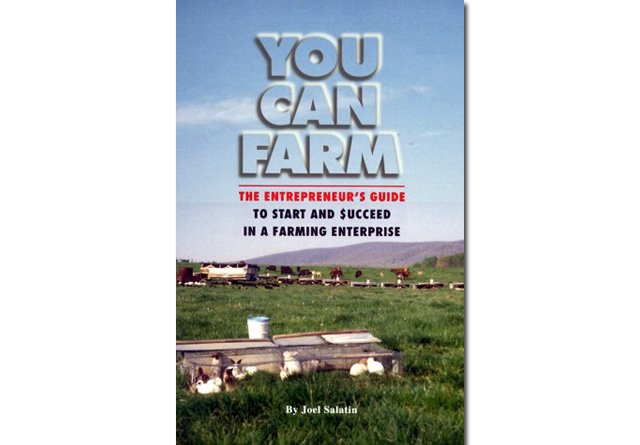 You Can Farm