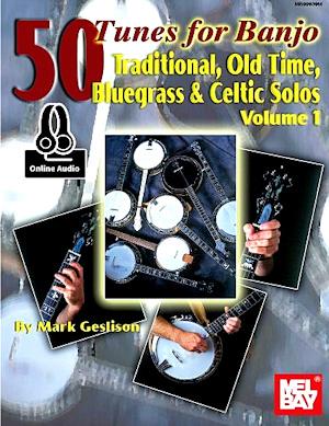 50 Tunes for Banjo