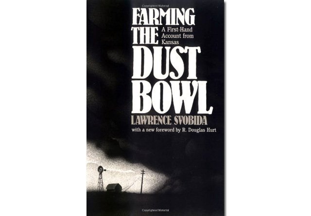 Farming the Dust Bowl